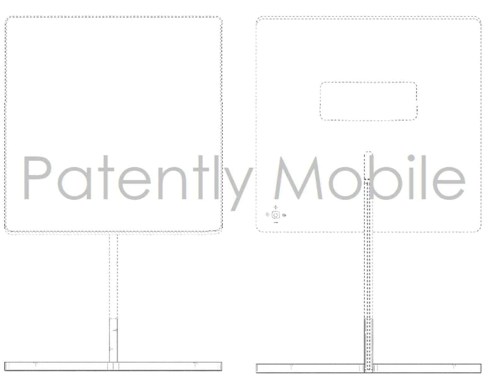 Samsung Patent Smart Speaker 2