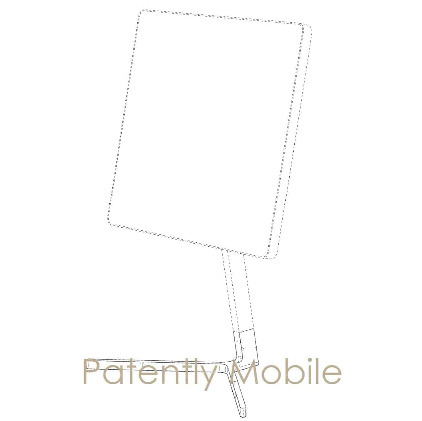 Samsung Patent Smart Speaker