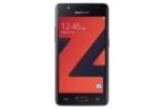 Samsung Z4 Render 1