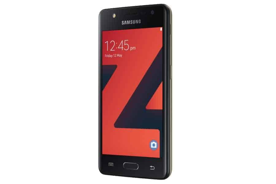 Samsung Z4 Render 5