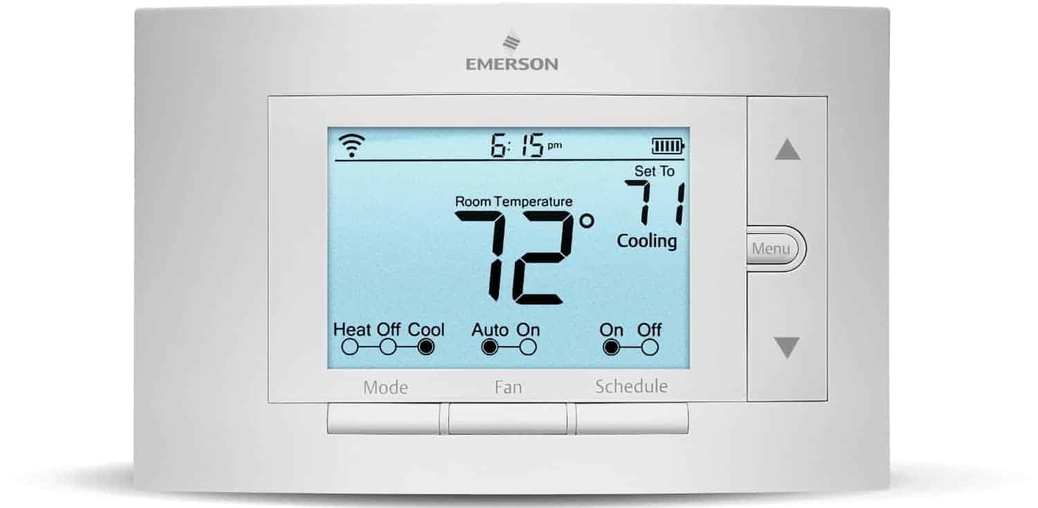 Best Alexa Enabled Smart Thermostats May 2017