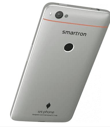 Smartron srt.phone 2