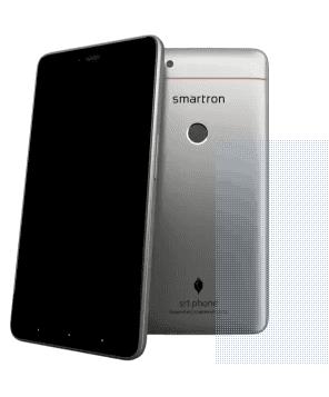Smartron srt.phone 6