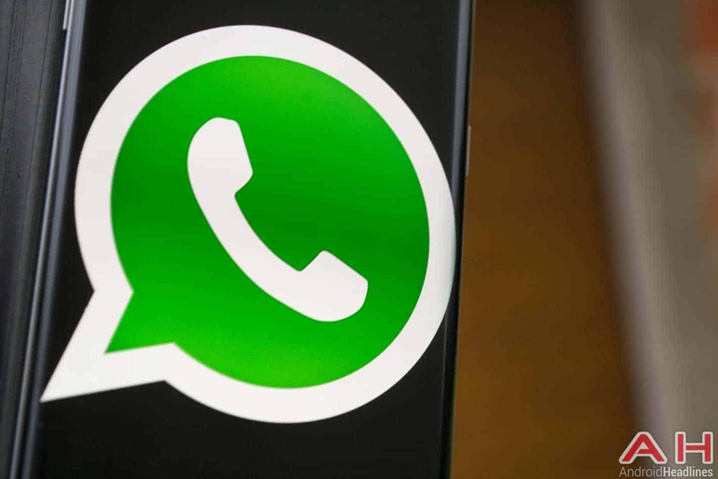 WhatsApp Logo 1 AH