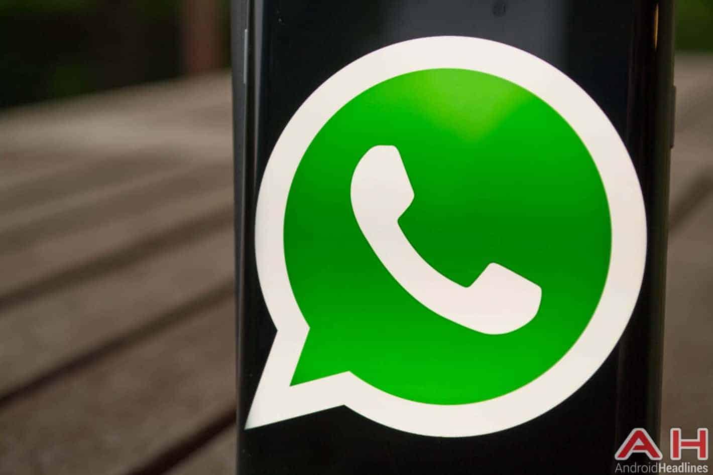 WhatsApp Logo 2 AH