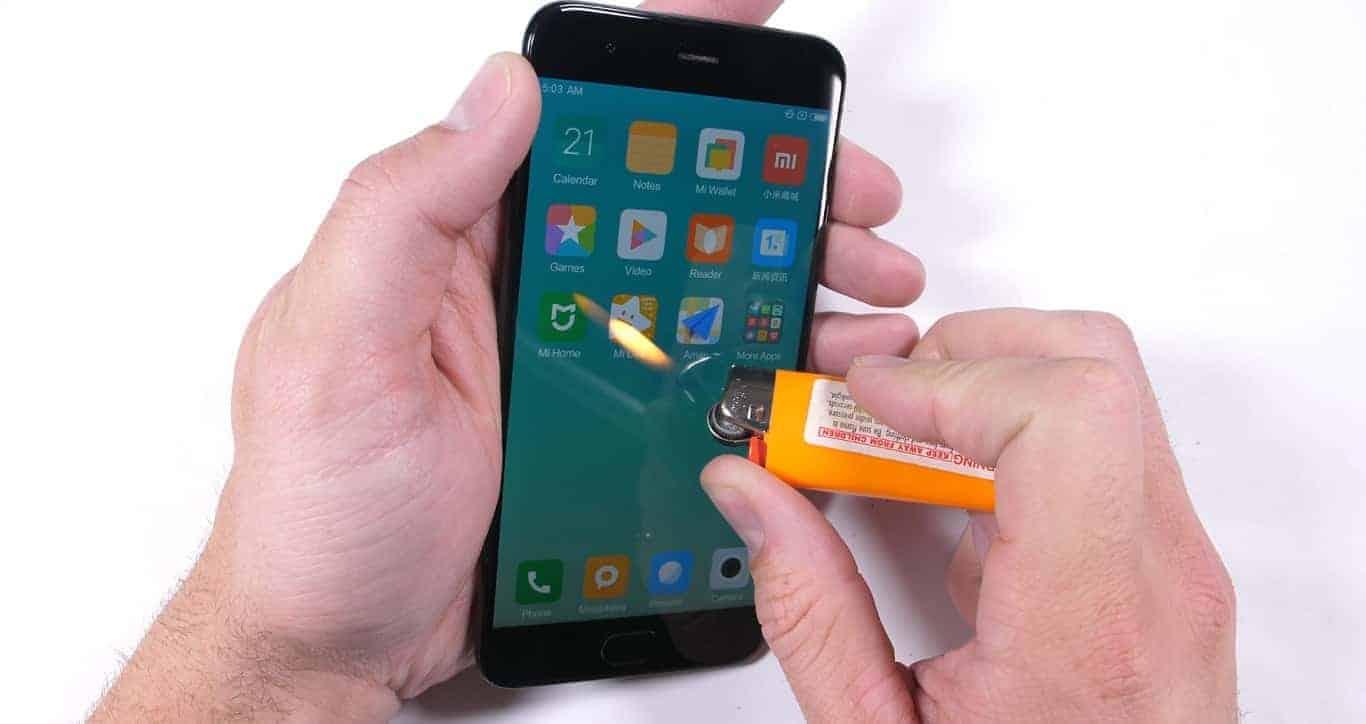 Xiaomi mi 6 durability test reveals big improvements over mi 5 xiaomi mi 6 durability test reveals big improvements over mi 5 stopboris Image collections