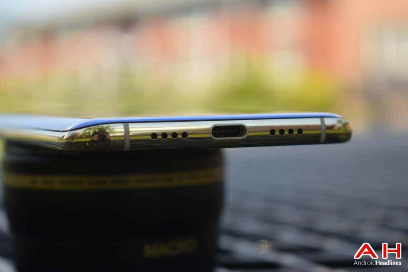 Xiaomi Mi 6 Review AM AH 23