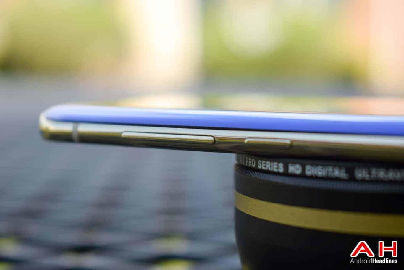 Xiaomi Mi 6 Review AM AH 6