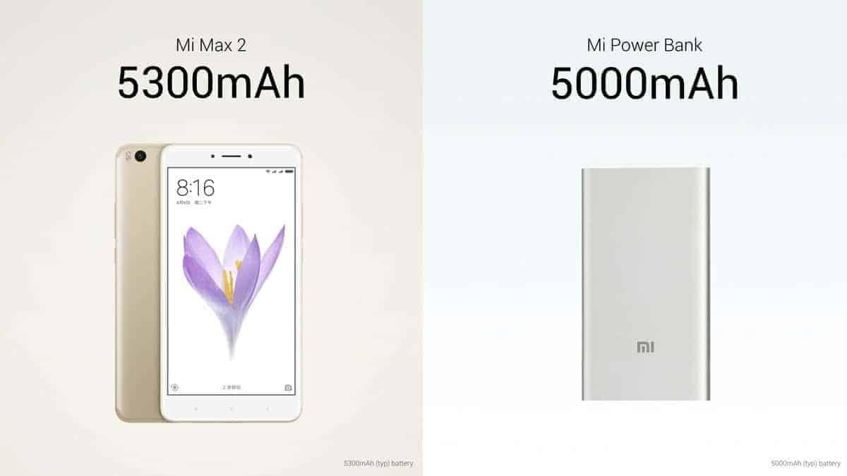 Xiaomi Mi Max 2 10