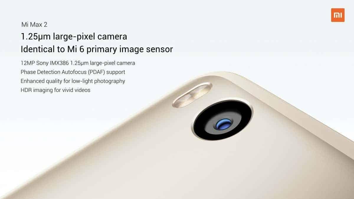 Xiaomi Mi Max 2 17