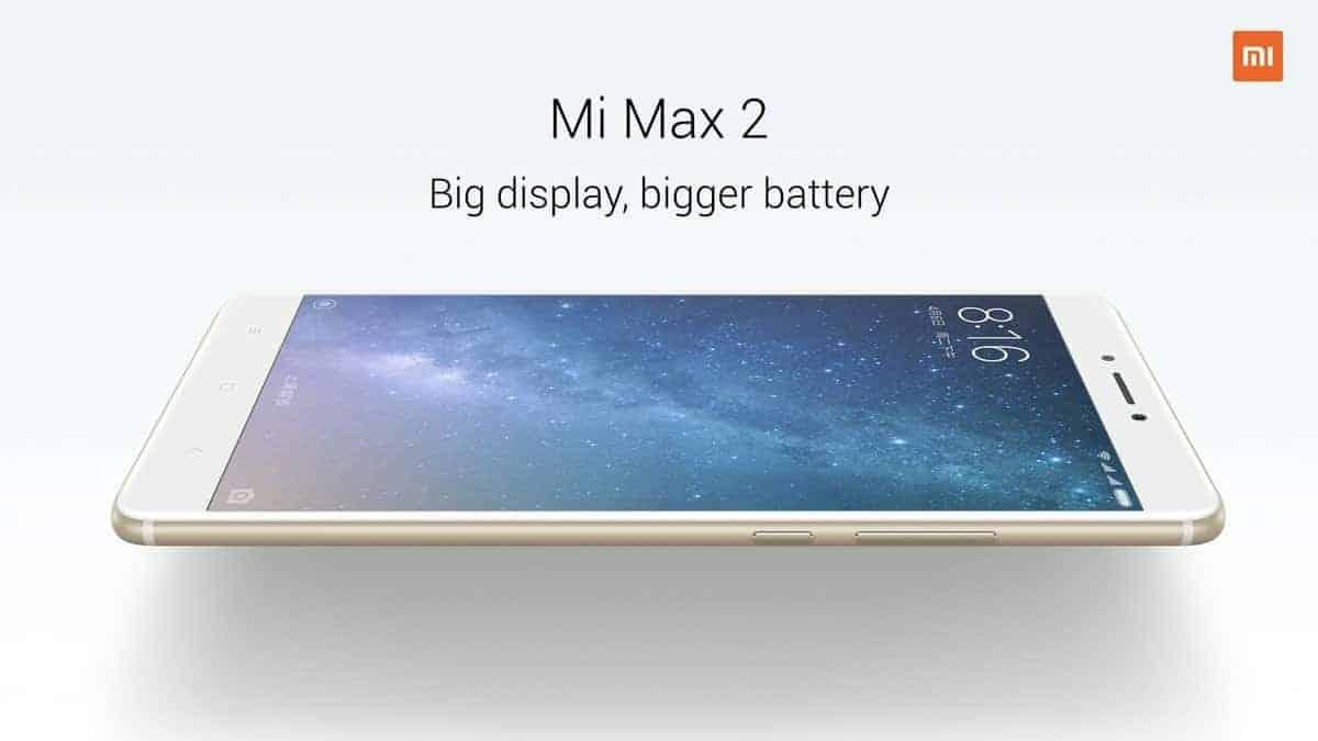 Xiaomi Mi Max 2 18