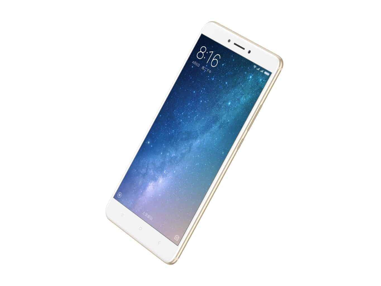 Xiaomi Mi Max 2 21