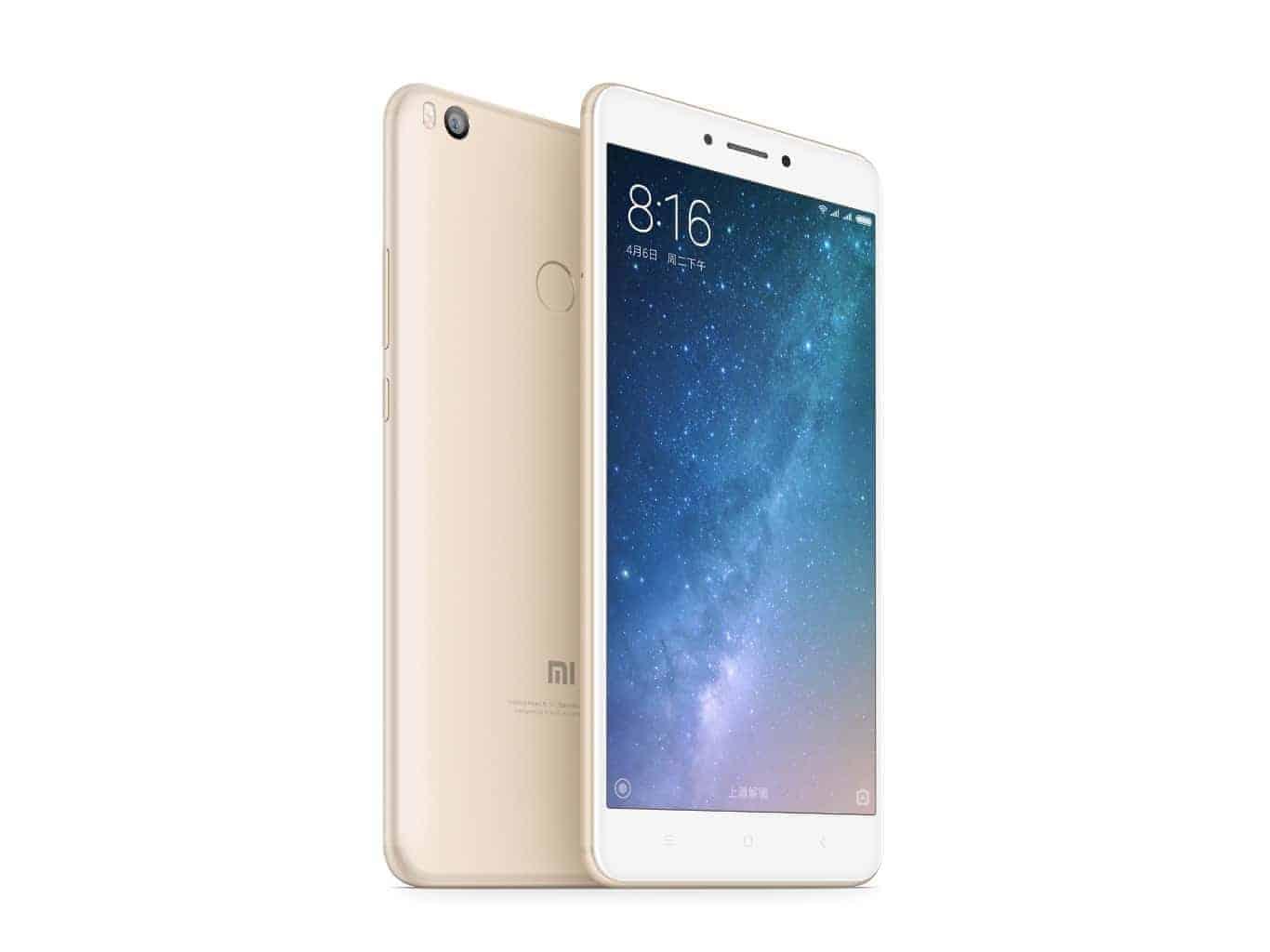 Xiaomi Mi Max 2 22