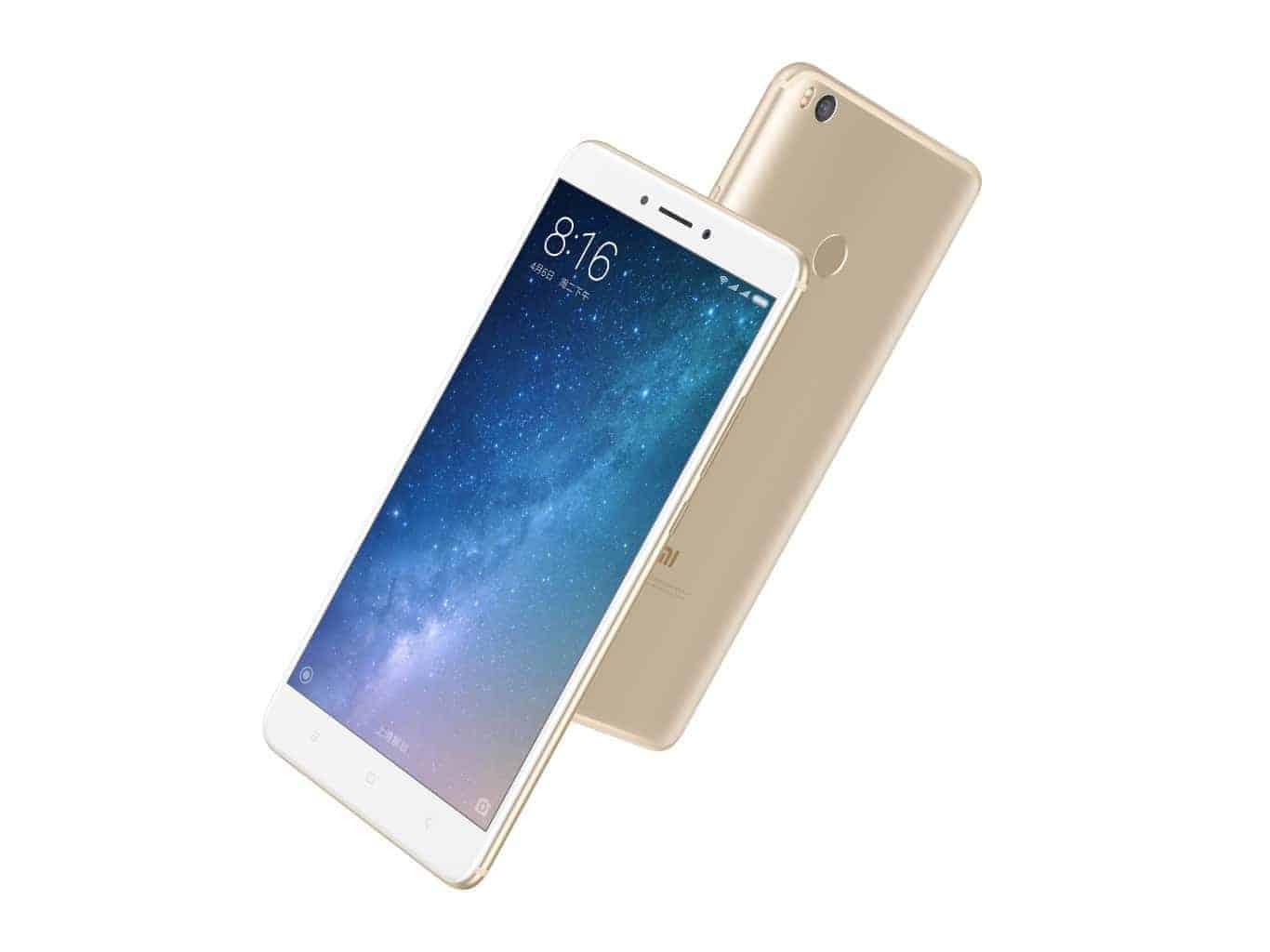 Xiaomi Mi Max 2 23