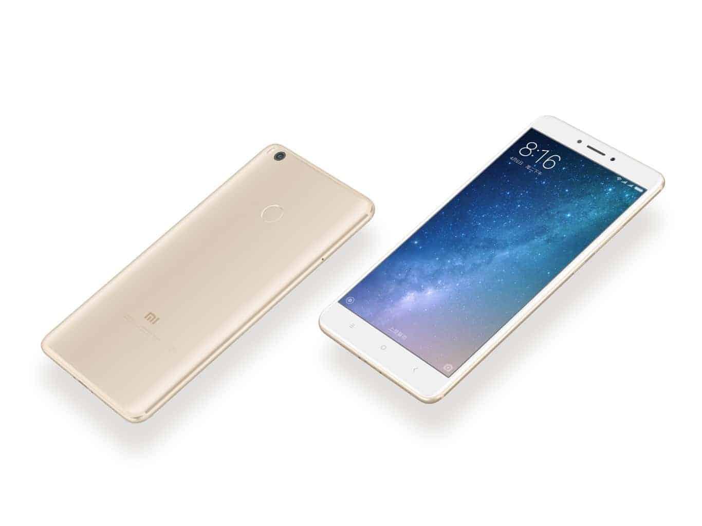 Xiaomi Mi Max 2 25