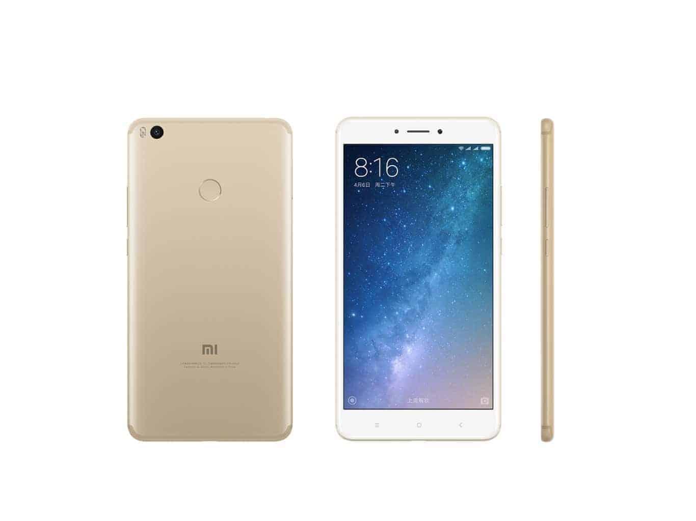 Xiaomi Mi Max 2 26