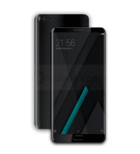 Xiaomi Mi Note 3 leak 111