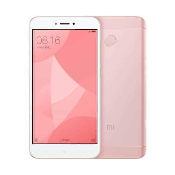 Xiaomi Redmi 4X 12