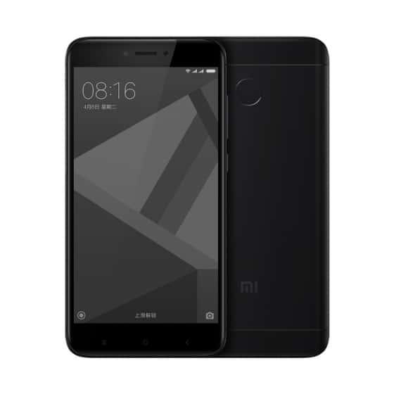 Xiaomi Redmi 4X 13