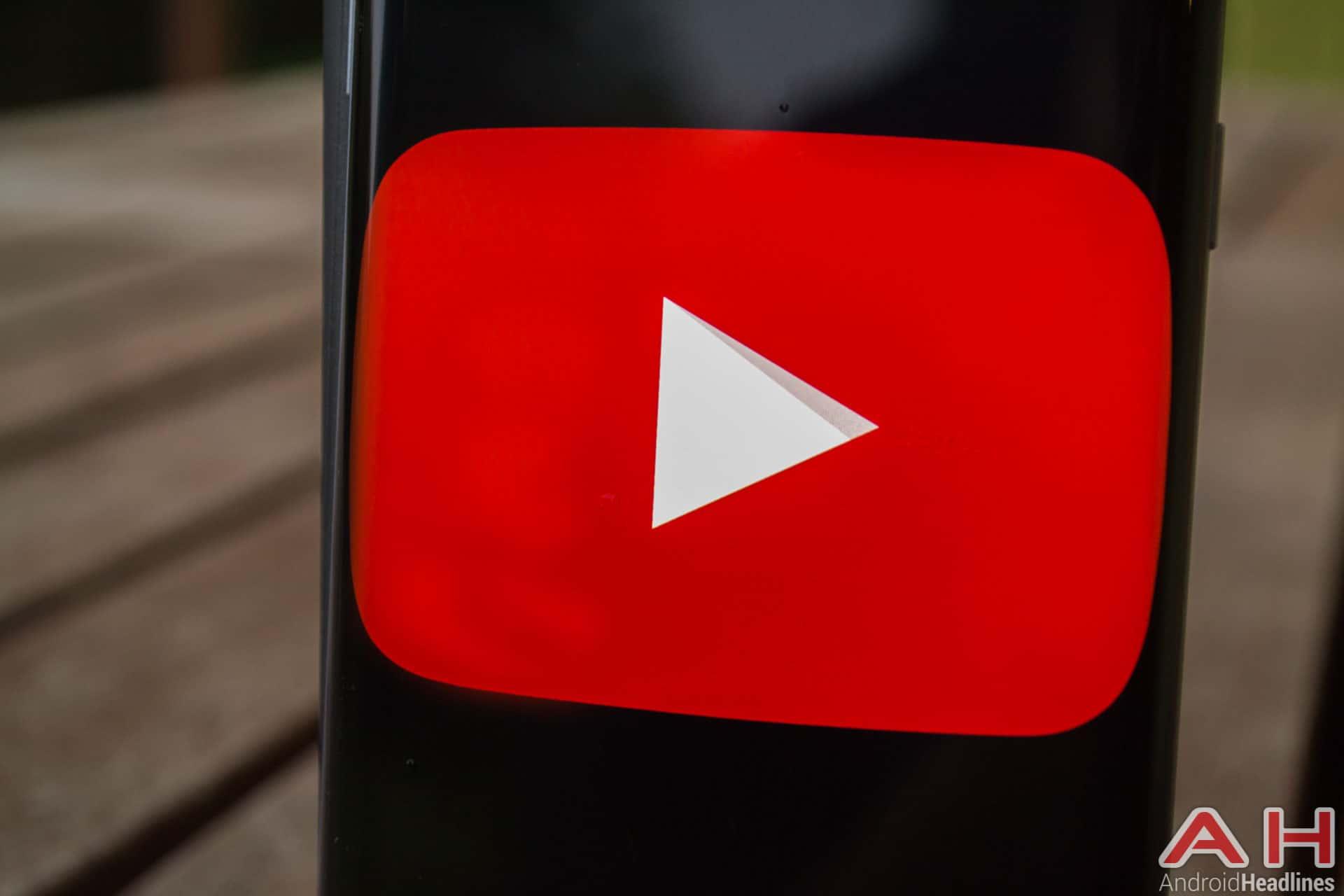 YouTube Logo 3 AH