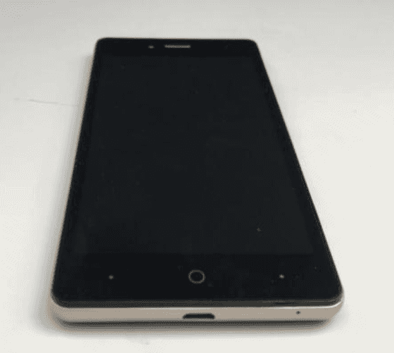 Zte Blade A320 Smartphone Gets Certified By The Fcc