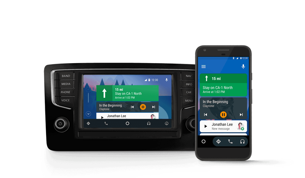 Audi & Volvo Are Building Android Into their Future ...