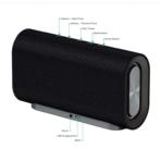 aukey eclipse bluetooth speaker 8
