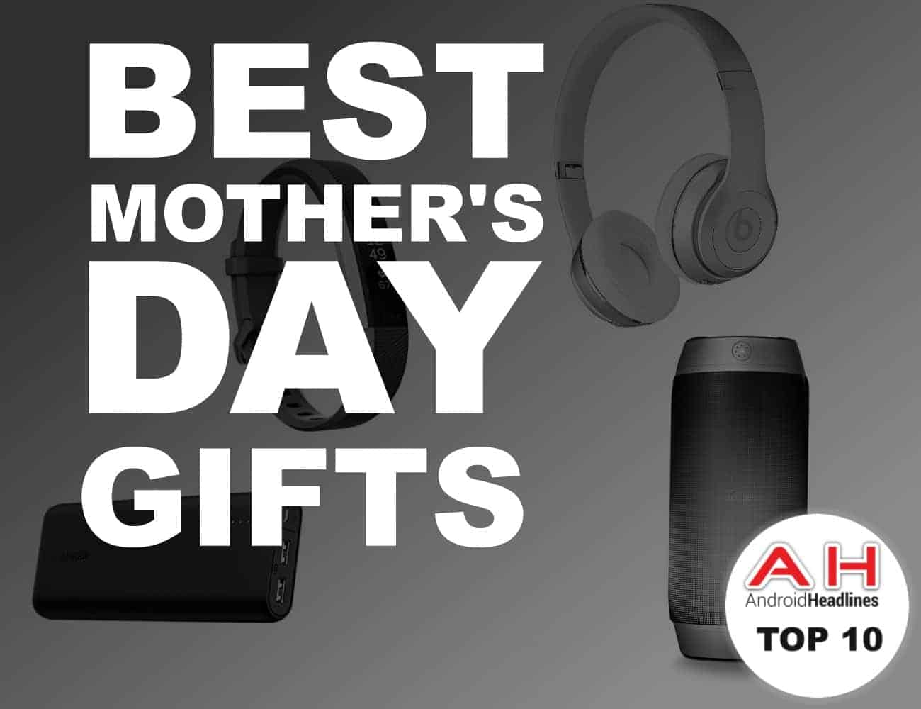 Best Tech Gifts For Mother 39 S Day 2017