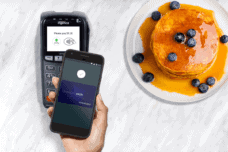 American Express Joins Android Pay in Canada