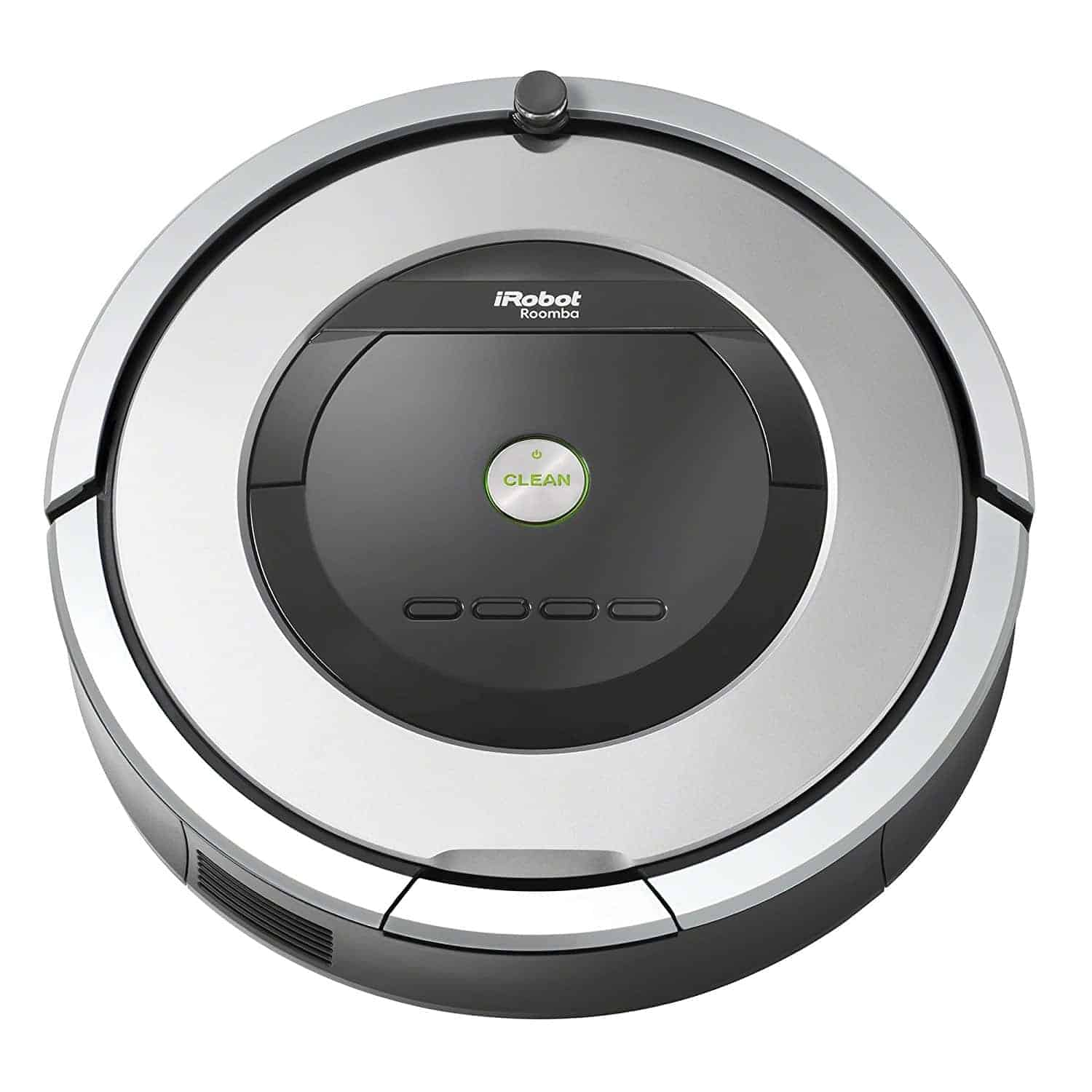 best robot vacuum cleaners may 2017. Black Bedroom Furniture Sets. Home Design Ideas