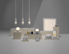 IKEA's Smart Lighting Products Will Get Google Assistant Support