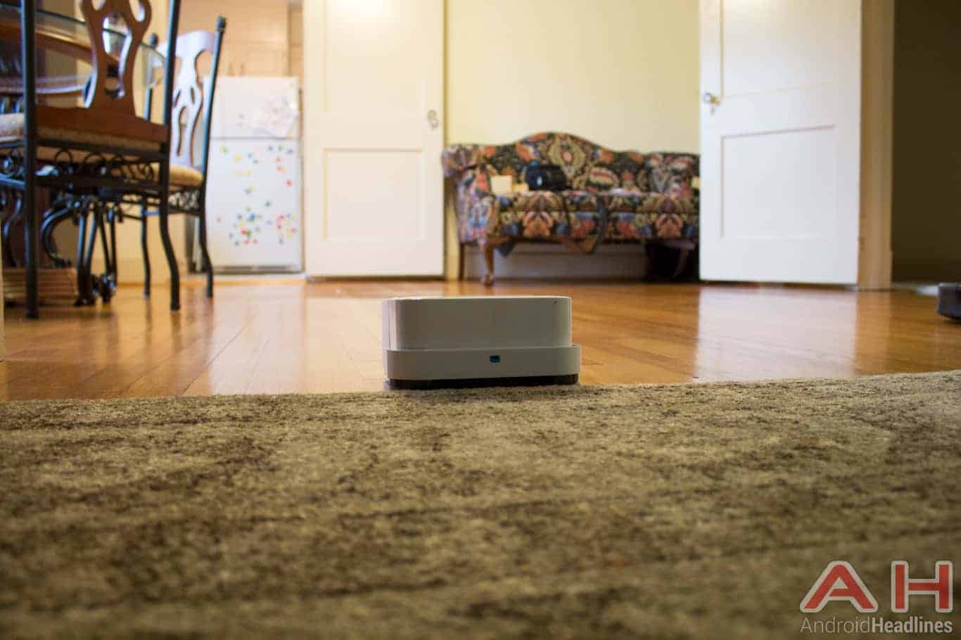 The Braava Jet 240 Uses Old Style Of P And Go Navigation That S Been Around Since Inception Roomba Series Irobot Recommends Placing