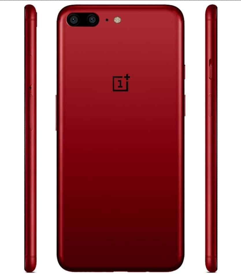 is oneplus 5 39 s design too close to oppo r11 iphone 7 plus android news. Black Bedroom Furniture Sets. Home Design Ideas