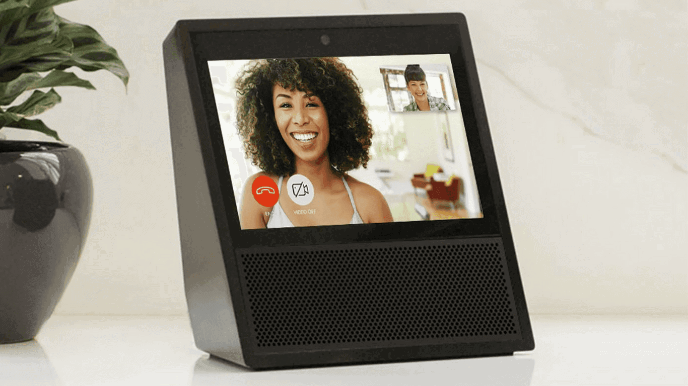 Amazon Echo Show AH