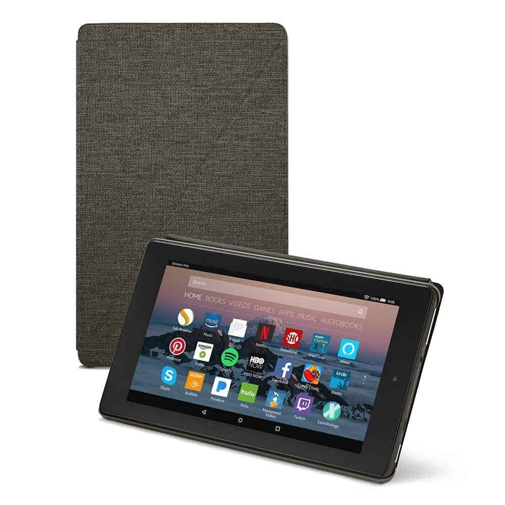 Best amazon fire 7 2017 accessories june 2017 for Amazon casa
