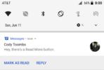 Android Messages AP Teardown June 11 1