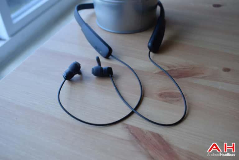 Anker SoundBuds Lite Review AM AH 4