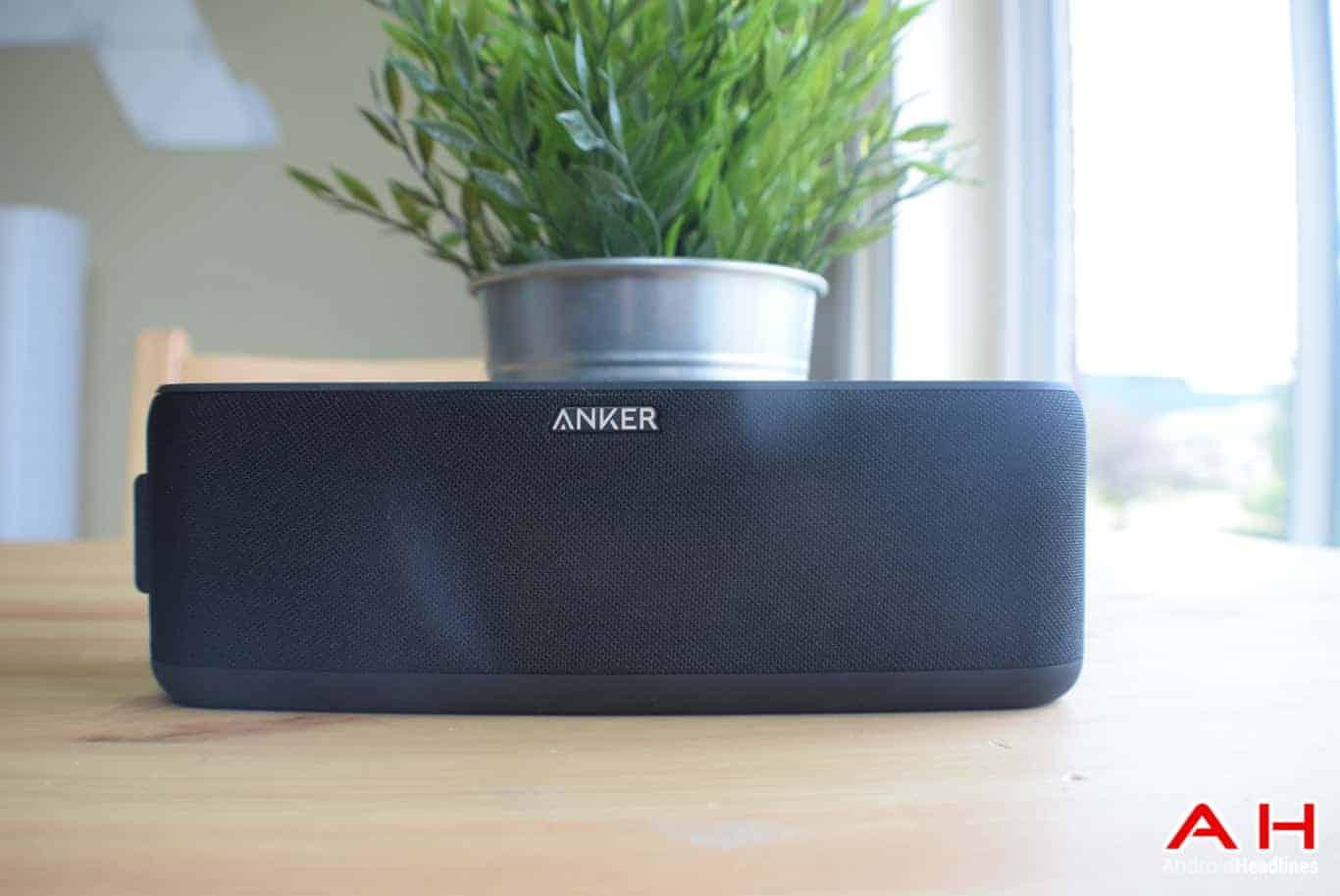 Anker SoundCore Boost AM AH 4