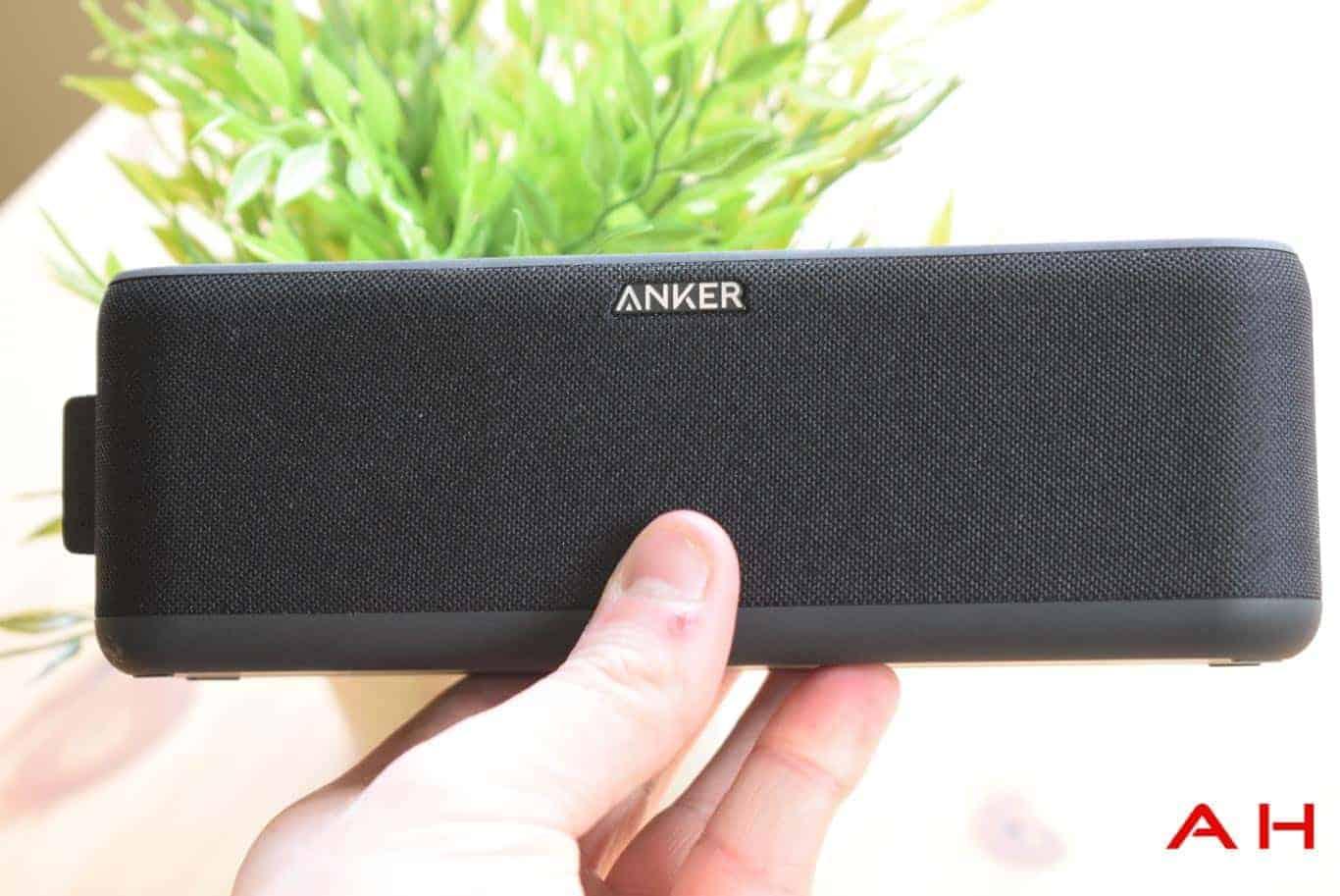 Anker SoundCore Boost AM AH 5