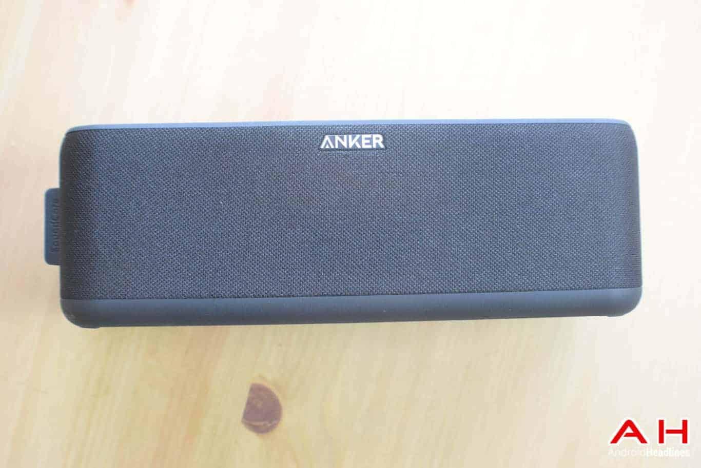 Anker SoundCore Boost AM AH 7