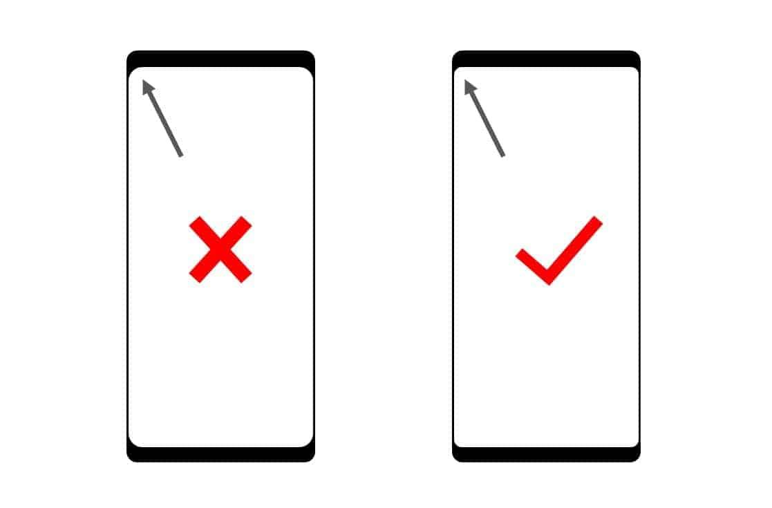 Galaxy Note 8 Ice Universe Leak