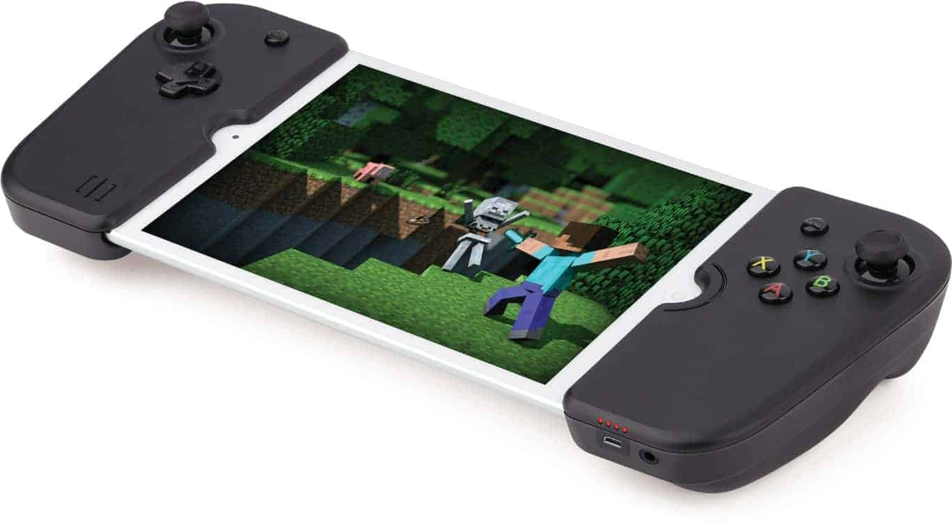 gamevice gets 12 5 million to expand product compatibility android news. Black Bedroom Furniture Sets. Home Design Ideas