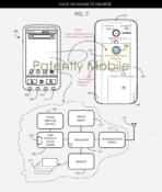 Google Patent Pixel Rear touchpad Surface 3