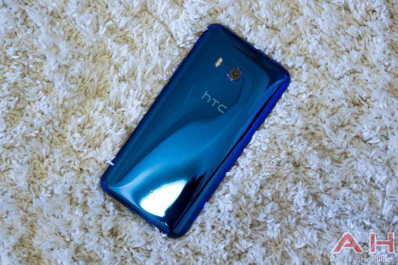 HTC U11 AH NS 19