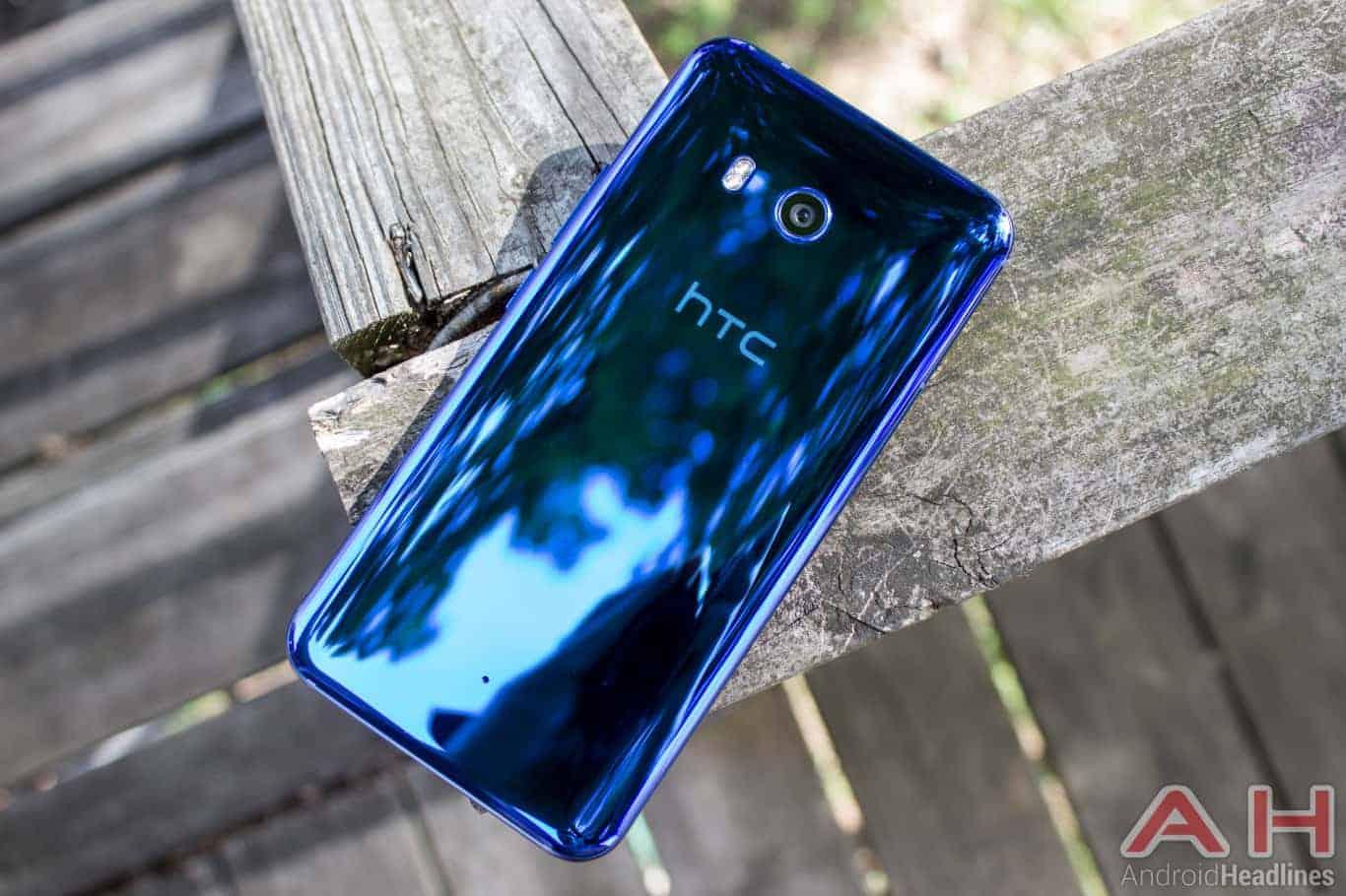 HTC U11 AH NS 23