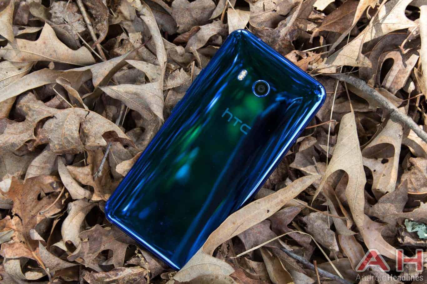 HTC U11 AH NS 28