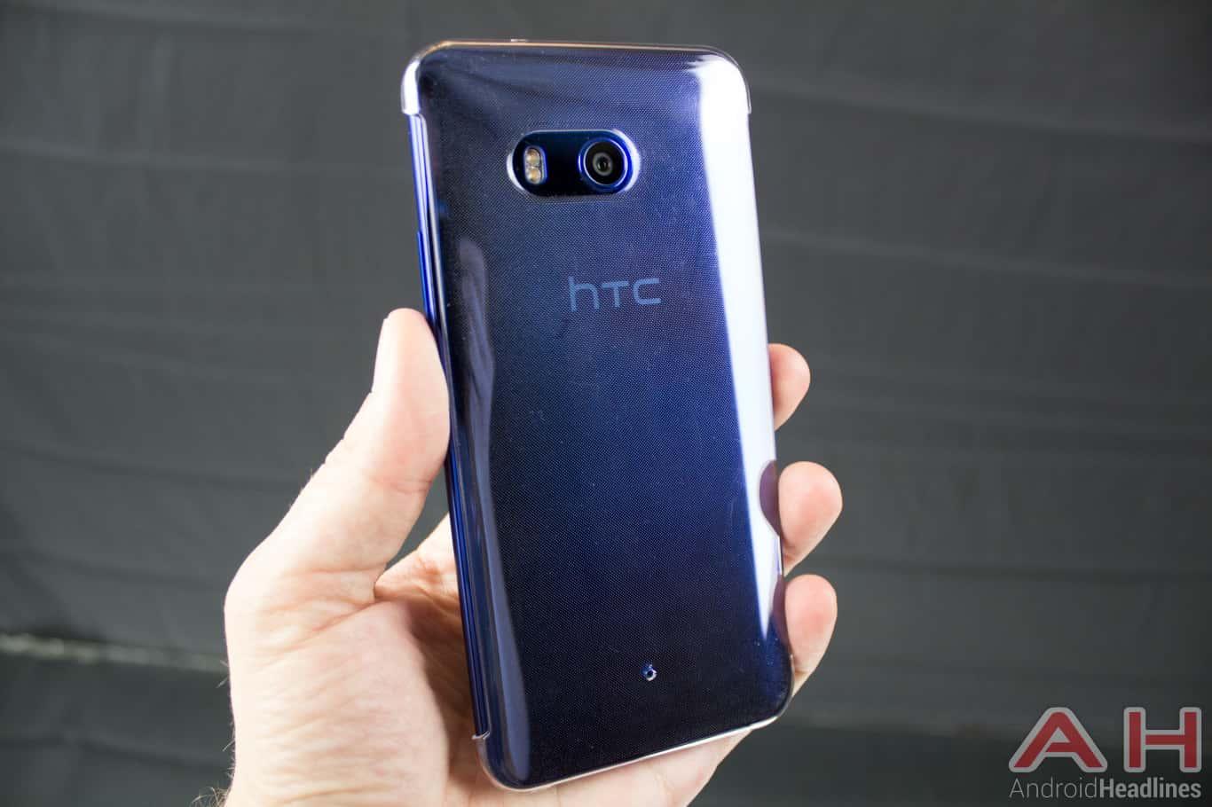 HTC U11 AH NS 33 case 1