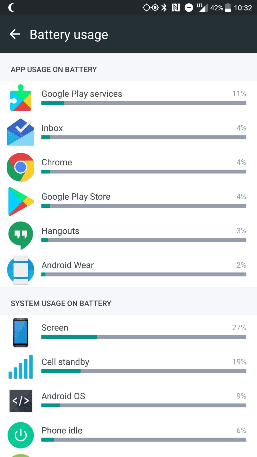 HTC U11 AH NS screenshots battery 01