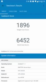 HTC U11 AH NS screenshots benchmarks 07