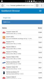 HTC U11 AH NS screenshots benchmarks 09